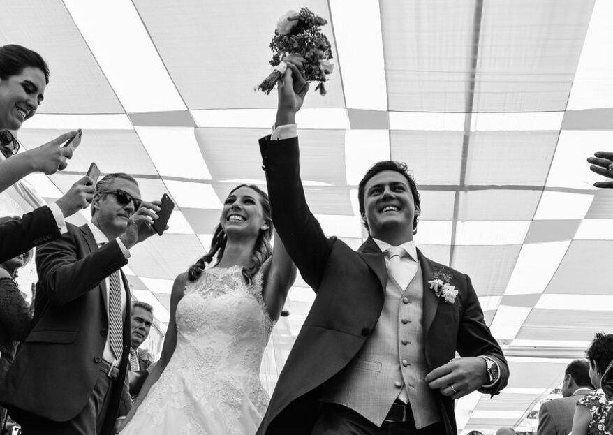 Los complementos ideales para el día de tu boda