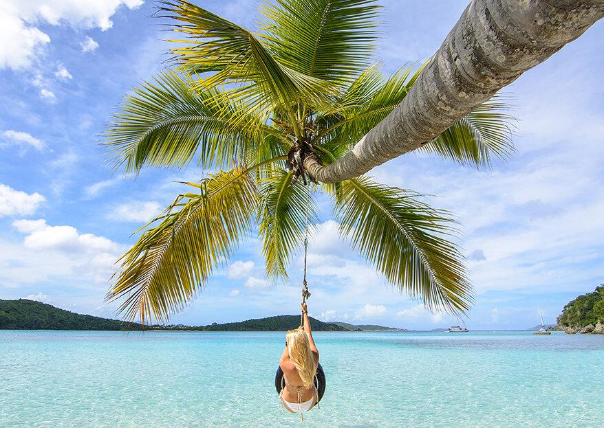10 ilhas maravilhosas e pouco visitadas perfeitas para luas-de-mel e férias