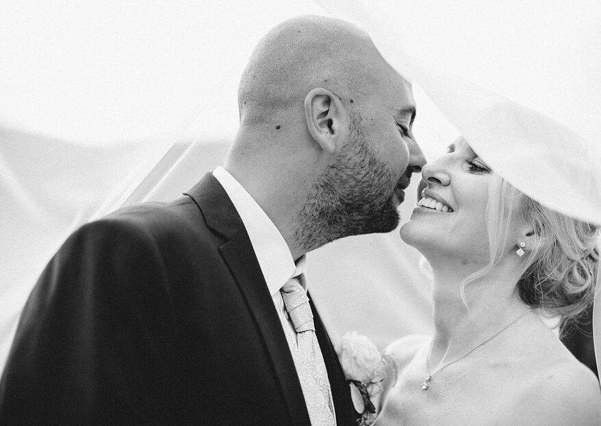 Eine Video für die Ewigkeit – Wundervolle Hochzeitsvideos von Videografen aus ganz Deutschland