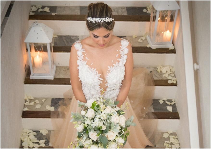 8 cosas que inevitablemente pasarán en tu boda: ¡mucha atención a la 4!