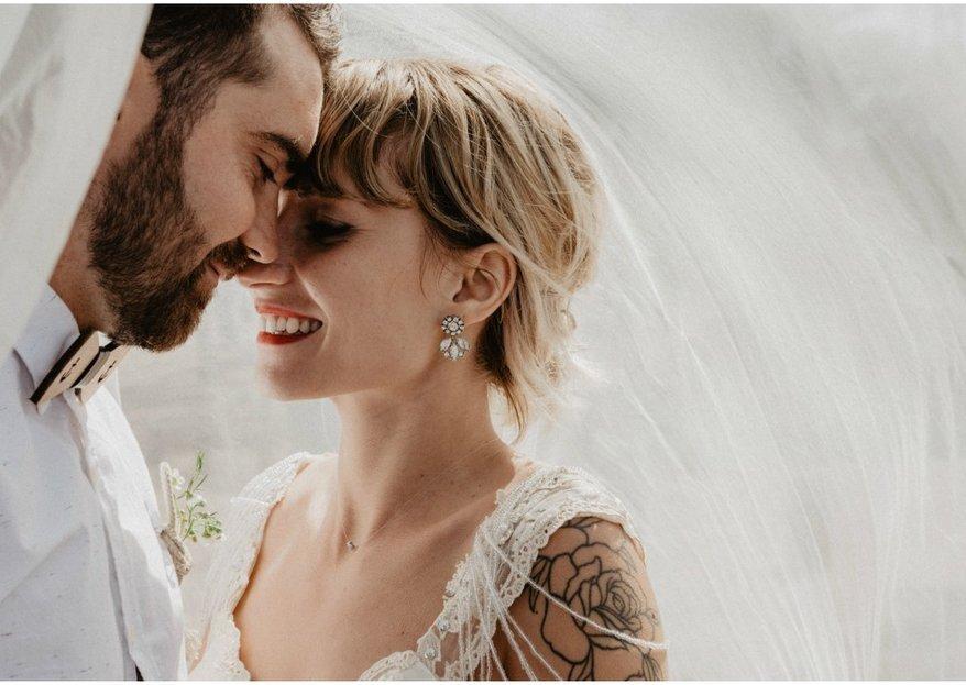 Bijoux de mariage : conseils pour bien les choisir