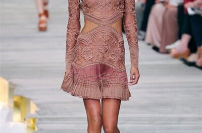 De Milán a ti con lo mejor de la Fashion Week