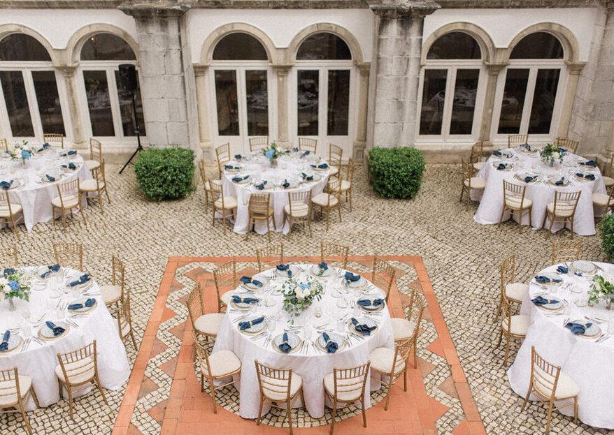 Diese Dienstleister machen Ihre Hochzeit zu einem vollen Erfolg