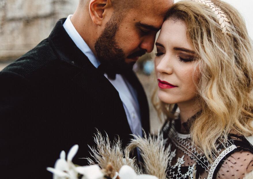 Casais com ideais políticos opostos: será possível?