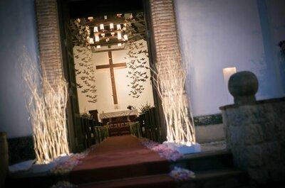 ¿Pensando en si decorar o no la Iglesia? Lee lo que dice este experto