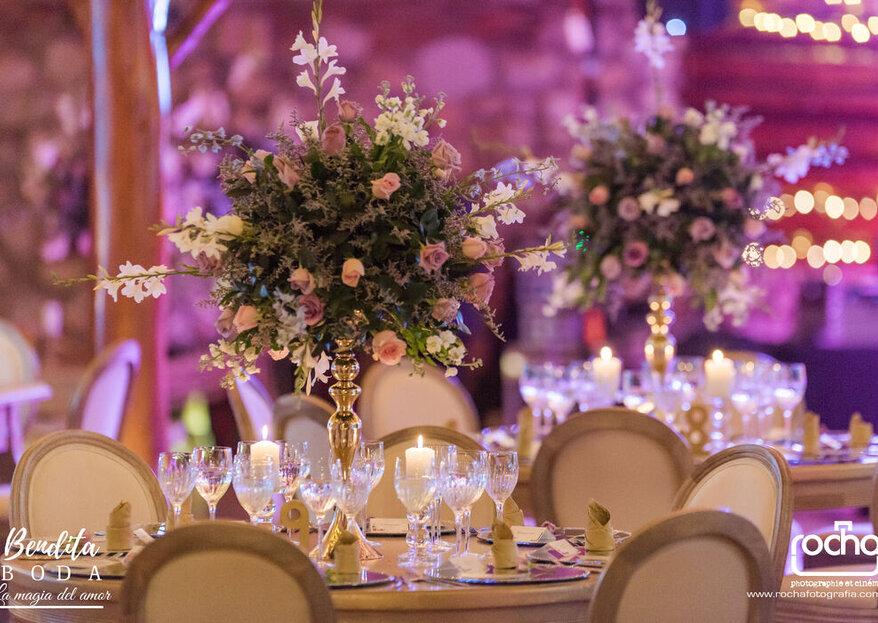 Bendita Boda y su forma de conseguir que tu boda sea un momento inolvidable