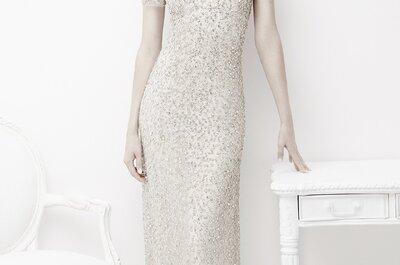 60 vestidos de novia de firmas Americanas que no olvidarás jamás