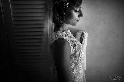 Una boda al estilo polaco: la boda de Marta y Juanma