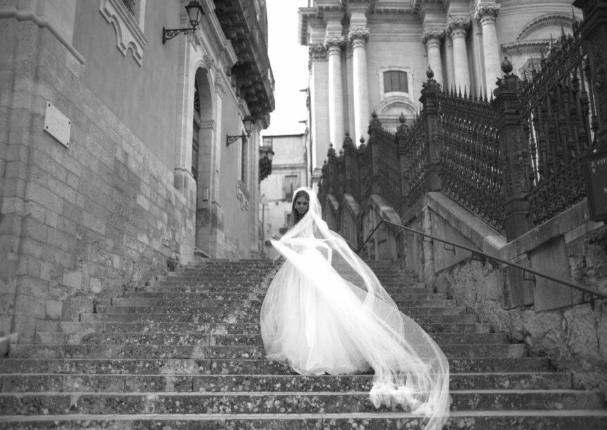 """Ragusa Is ed il concetto di """"ospitalità diffusa"""" applicato al vostro matrimonio"""