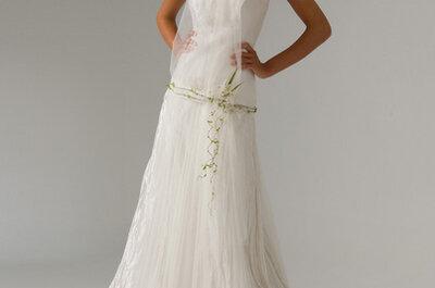 Brautkleider von Inmaculada Garcia - für einen romantischen und verträumten Hochzeitslook