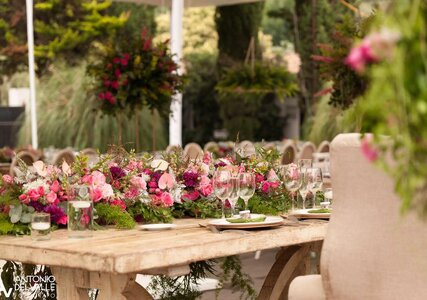 The Top 8 Florists In Mexico For Your Destination Wedding