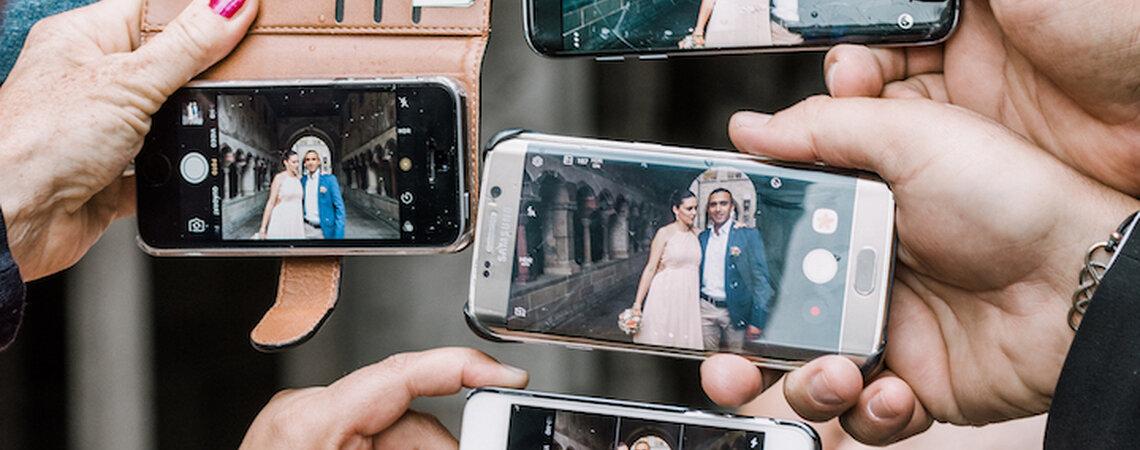 Erinnerungen an das Ja-Wort – 4 Tipps für die perfekten Hochzeitsfotos