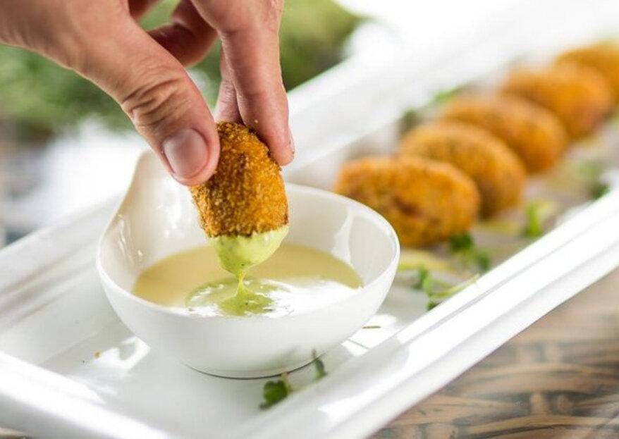 6 pratos e sabores regionais que não podem faltar na festa de casamento!