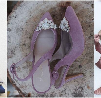 Scarpe Sposa 1.Scarpe Per Matrimonio Invitata Eleganza E Stile Per Tutte