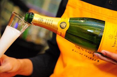 Escolher as bebidas do casamento: aprenda com especialistas!