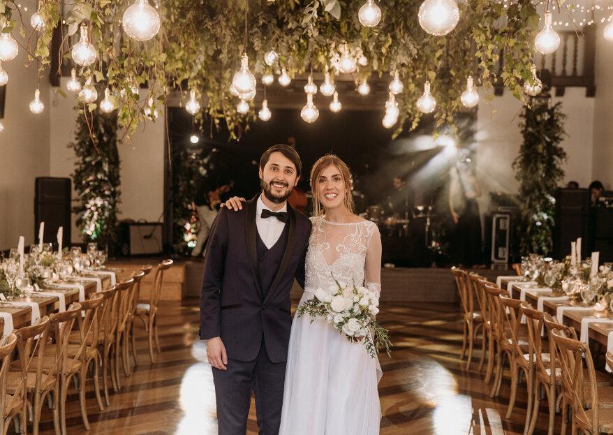 El arte de hacer bodas, la experiencia con Lica Creativa