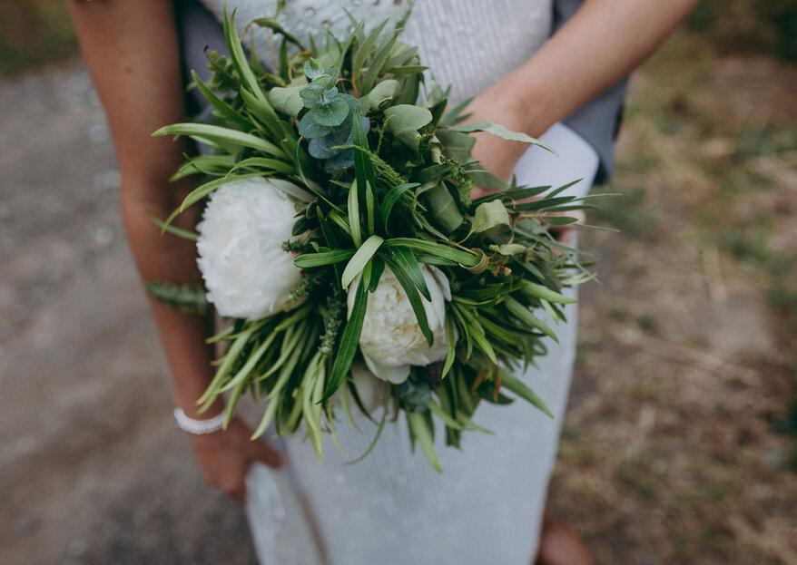 ¿Sueñas con un matrimonio cargado de detalles? Estos wedding planner te ayudarán