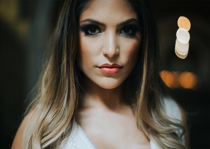 Makeup: cuidado com os 9 erros de maquilhagem que todas cometemos!