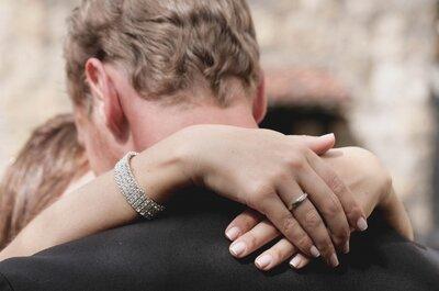 Cómo llevar las uñas en el día de tu boda. ¡Tendencias y consejos profesionales!