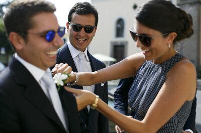 Свадьба вашей мечты от Ester Chianelli Wedding&Event Planner