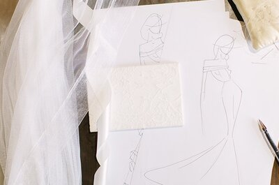 Escolhas inteligentes: o seu vestido de noiva e o seu tipo de corpo