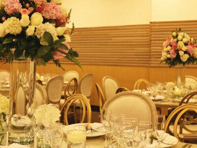 Hoteles para casarse en Bogotá: Los mejores para tu celebración inolvidable