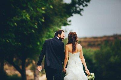 Come organizzare un perfetto matrimonio autunnale: ecco 4 idee a cui ispirarsi