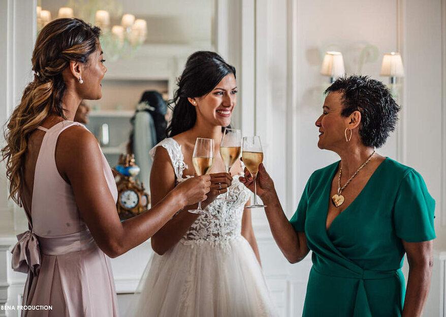 Immortaliser votre mariage en vidéo : une décision que vous ne regretterez pas !