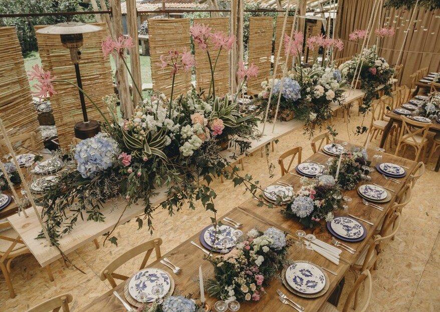 Hotel o hacienda: ¿cual es la mejor opción para celebrar una boda?