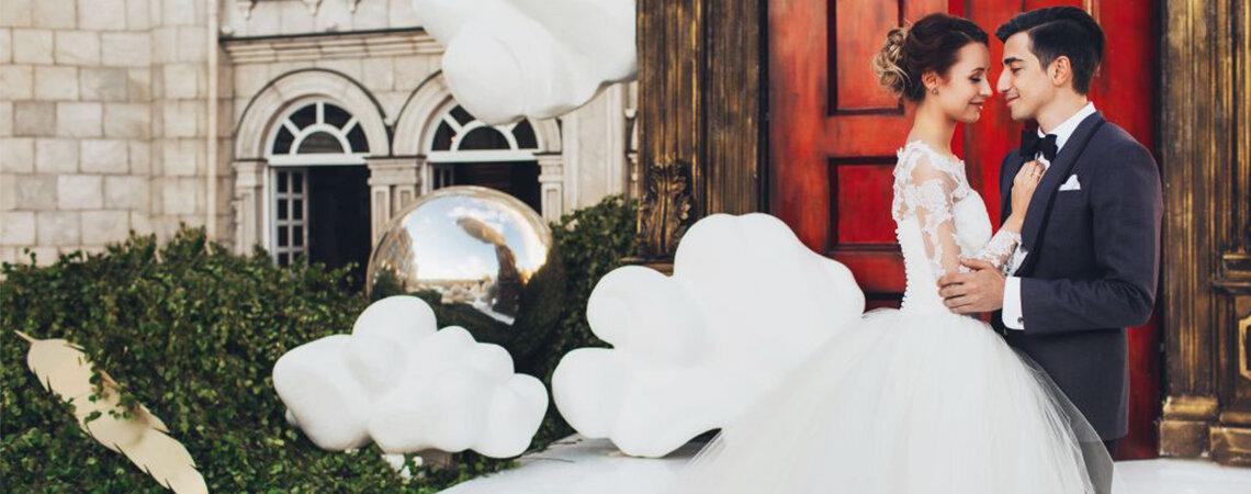 Как выбрать свадебного организатора? Советы и рекомендации!
