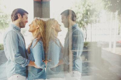 5 pasos infalibles para tener un matrimonio exitoso