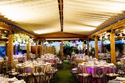 Las 10 mejores fincas para bodas en el norte de Madrid