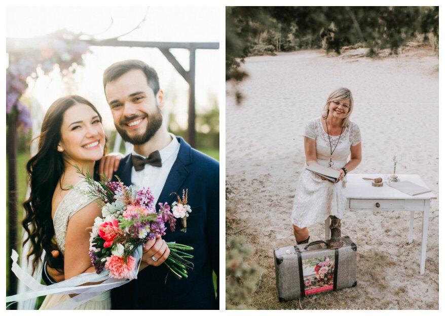 Je naam veranderen als je gaat trouwen? Dit is alles wat je moet weten!