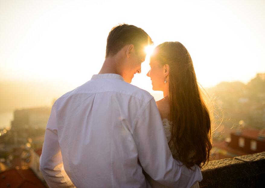 Flitterwochen im romantischen Portugal