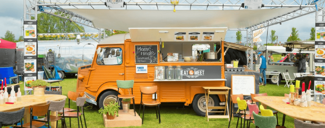 15 tips to ensure your food truck wedding reception is a for Design your own food truck online
