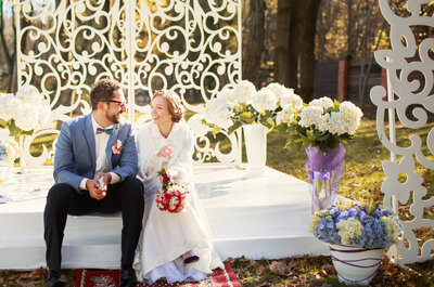 Tips para bodas: Los mejores consejos de un wedding planner