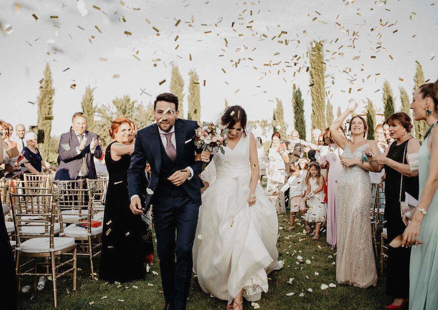 Imagina Tu Boda: tu gran día hecho realidad gracias a las wedding planners más elegidas de Barcelona
