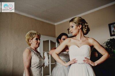Reportaż ślubny! Sesja w Paryżu, wesele w Rzeszowie! Sprawdźcie jak wyglądało!