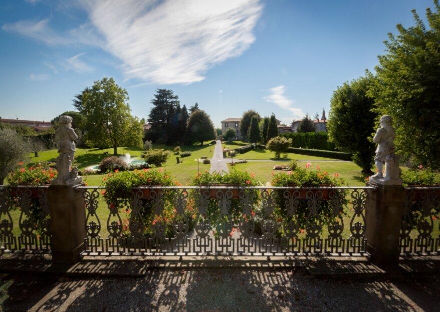 Antico Borgo della Madonnina: la villa di cui vi innamorerete a prima vista
