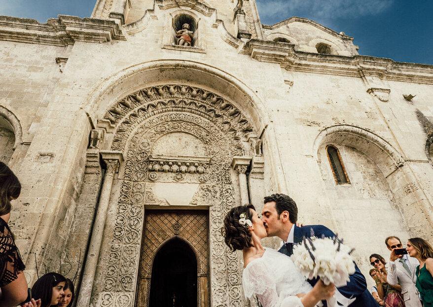 Tutti gli aspetti da tenere in conto nel momento dei preparativi per le vostre nozze da sogno...