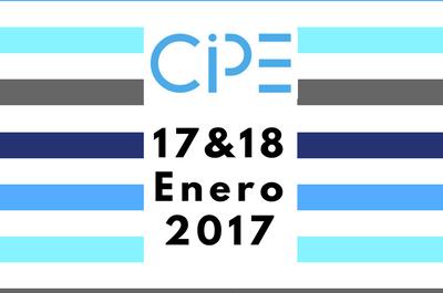 CIPE, el Congreso Internacional para Profesionales en Eventos ¡te espera este 2017!