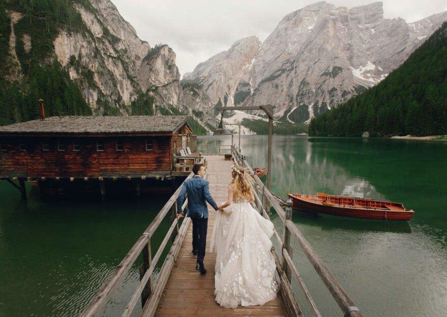 Vieni a conoscere con noi Italian Allegria by Cristina Rocco, firma di molti matrimoni esclusivi