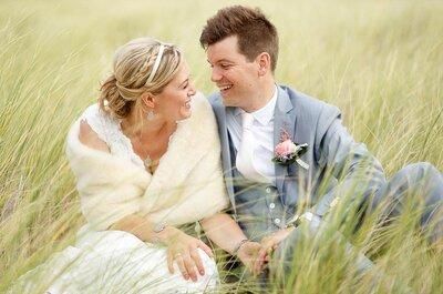 De beste bruidsfotografen uit omgeving Gelderland, leg je bruiloft professioneel vast!
