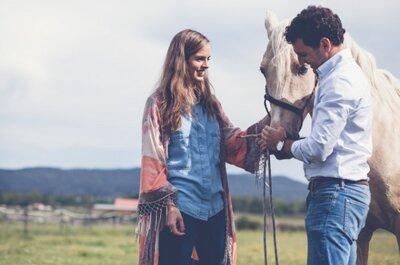11 razones para llevar animales a tu boda