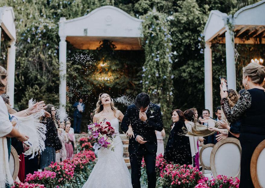 Casamento em BH: 10 passos para organizar seu casamento na capital mineira