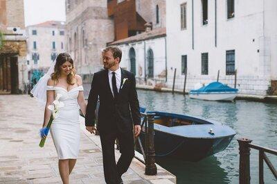 Quali sono le richieste più frequenti delle spose italiane?