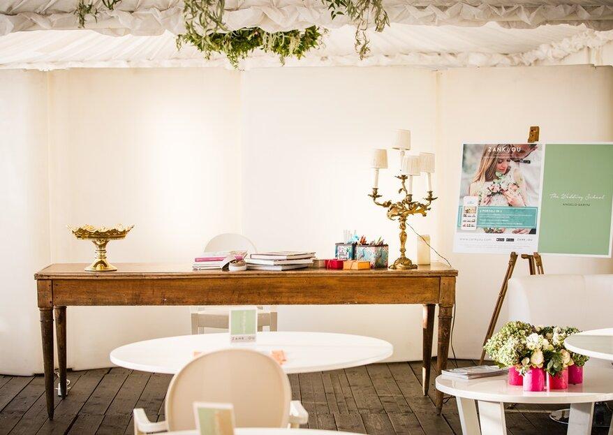 Chi sarà il vincitore del titolo di migliore wedding planner di The Wedding School?