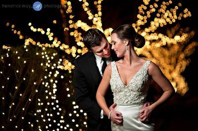 New Year's Resolution: Erin + Ryan's Wedding in New Jersey