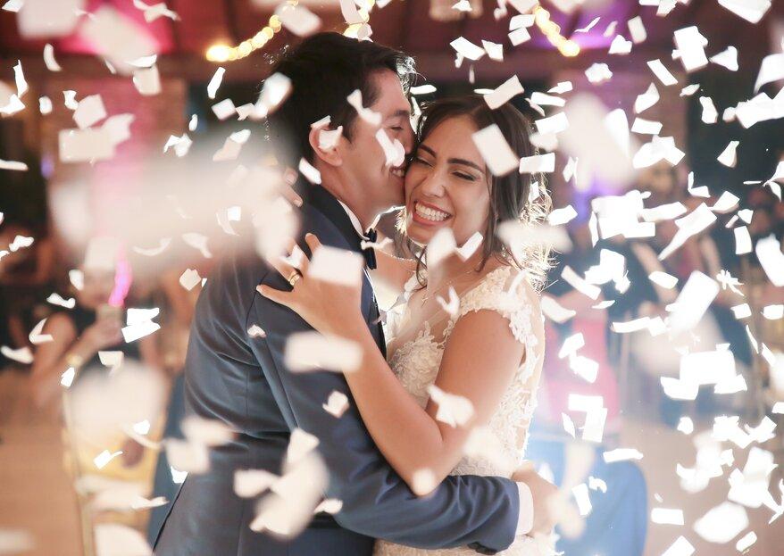 Las cinco fuentes del toque natural en las fotos de tu boda según La Cámara Productora Audiovisual