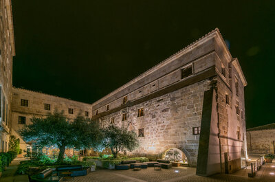 Tradición y modernidad para tu boda en un espacio histórico de Salamanca